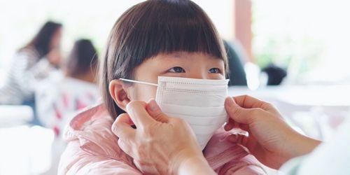 Dermatographia pada Bayi dan Anak iritasi kulit