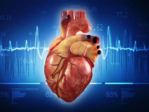 Penyakit Jantung dan Endokardium rusak dan lebih